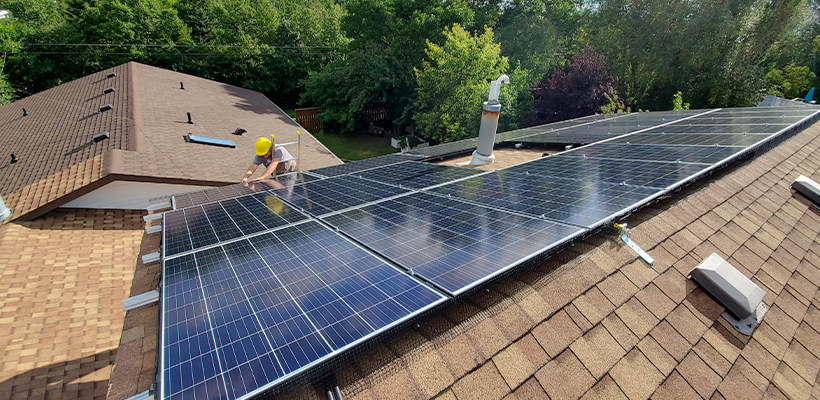 Top 6 Reasons Why You Should Consider Installing Solar Panels For Your Home