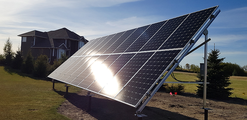 Tips To Ensure The Efficiency Of Your Solar Power System