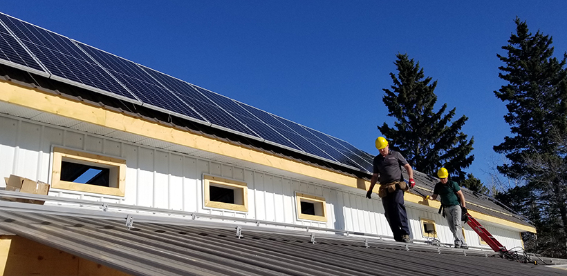 Different Ways A Solar Power System Benefits You