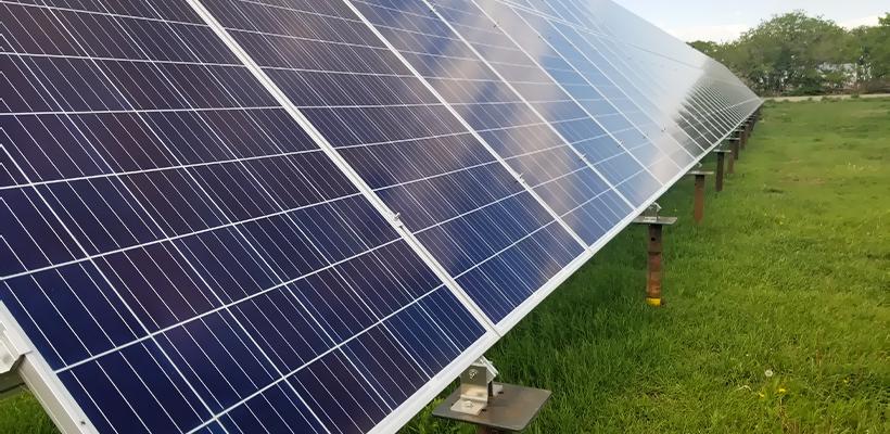 Top 3 Environmental Benefits Of Solar Energy