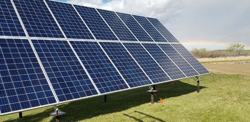 How Can Farms Benefit From Solar Energy?