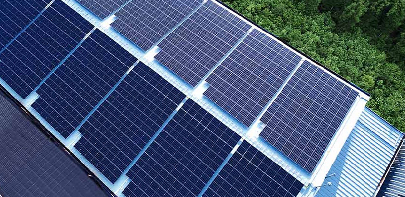 Role Of Renewable Energy In Green Access Buildings