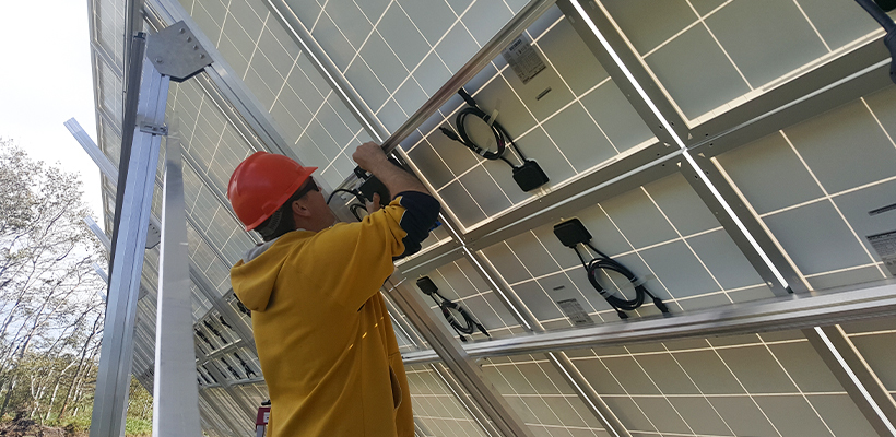 Frequently Asked Questions About Solar Panel Installation